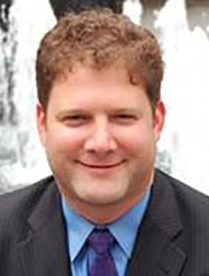 Daniel B. Meyer